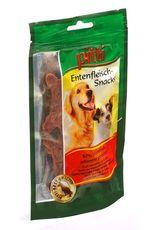 pitti Entenfleisch-Snacks