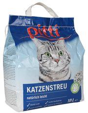 pitti Leichtes Katzenstreu nicht klumpend