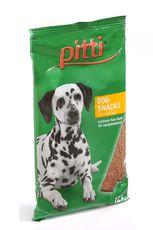 pitti Dog Snacks mit Geflügel