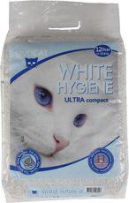 Sivo White Katzenstreu