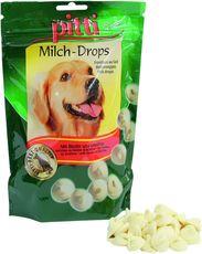 pitti Milch-Drops mit Biotin & Lecithin