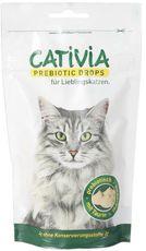 Cativia Milchdrops