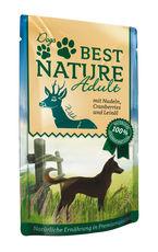 Dogs Best Nature Wild mit Nudeln