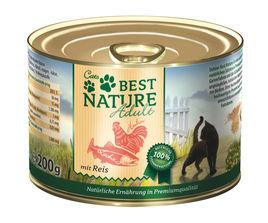 Cats Best Nature Lachs und Huhn mit Reis