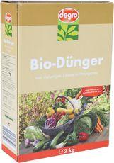 degro Bio-Dünger