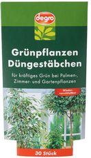degro Grünpflanzen Düngestäbchen