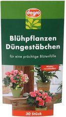 degro Blühpflanzen Düngestäbchen