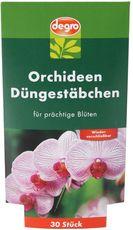 degro Orchideen Düngestäbchen
