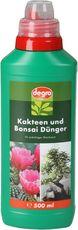 degro Kakteen und Bonsai Dünger