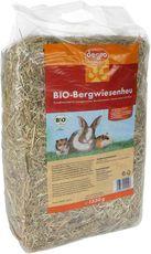 Bio-Bergwiesenheu