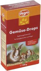 Gemüse-Drops