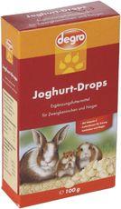 Joghurt-Drops