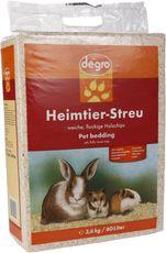 Heimtier-Streu 60 Liter