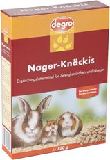 Nager-Knäckis
