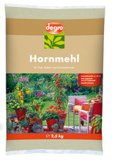degro Hornmehl