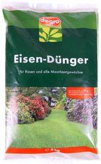 degro Eisen-Dünger