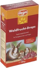 Waldfrucht-Drops