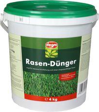 degro Rasen-Dünger