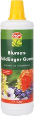 degro Blumen-Volldünger Guano