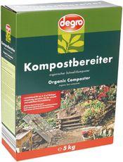 degro Kompostbereiter