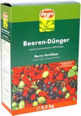 degro Beeren-Dünger