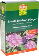 degro Rhododendron-Dünger