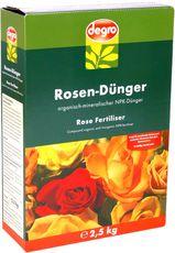 degro Rosen-Dünger