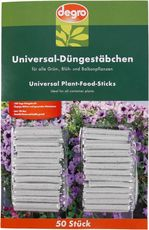 degro Universal-Düngestäbchen