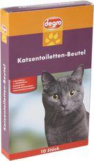 Katzentoiletten-Beutel