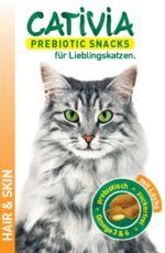 Cativia Katzenkissen Haut & Fell